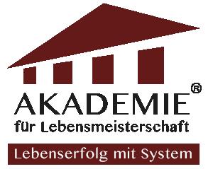 Logo Akademie für Lebensmeisterschaft - Lebenserfolg mit System | Jutta Bender-Burdack